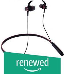 (Renewed) CLEF NB900BT in Ear Wireless Neckband with MIC
