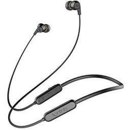 Infinity (JBL) Glide N100 Ultra Lightweight in-Ear Wireless Neckband with Dual EQ, Deep Bass and IPX5 Sweatproof