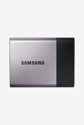 Samsung T3 MU-PT500B/WW 500 GB Portable SSD (Grey)