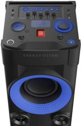 Energy Sistem Party 6 Bluetooth 240 W 2.1 Sound System (Black)