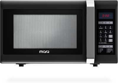 MarQ by Flipkart 25 L Convection Microwave Oven (EW925ETB-ST / EW925ETB-S, Black)