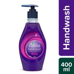 Fiama Relax Handwash - 400 ml