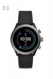 Fossil FTW4019 Sport 43 Smart Watch for Men