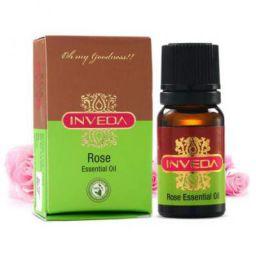 Inveda Rose Essential Oil