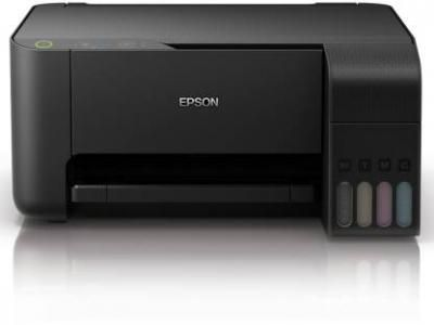 Epson L3110 Multi-function Printer (Refillable Ink Tank)