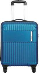 Safari STEALTH 55 4W ELECTRIC BLUE Cabin Luggage - 21 inch BLUE