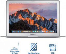Apple MacBook Air Core i5 5th Gen - (8 GB/128 GB SSD/Mac OS Sierra) MQD32HN/A A1466