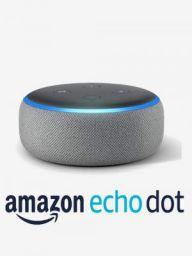 Amazon Echo Dot 3rd Generation Voice Control Smart Speaker (B07PGL2ZSL)