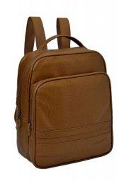 F Gear Belden Luxur Synthetic 18 Ltrs Black Casual Backpack (2895)