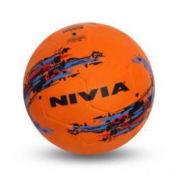 Nivia Storm Rubber Football