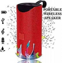 HISAFE-TG-113 Bluetooth Wireless Speaker