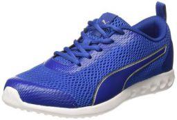 Puma Men's Cruxston Idp Running Shoes