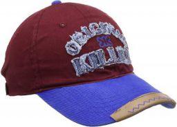 KILLER Bodywear Men's Cap (KLCP-002_Maroon_Standard)