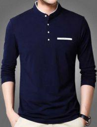 Men's Full sleeve T-Shirt at Minimum 70% Off