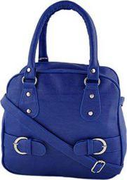 Typify Casual Shoulder Bag With Sling Belt Women & Girl's Handbag