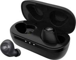 JBL C100TWS True Wireless Bluetooth Headset with Mic (In the Ear)