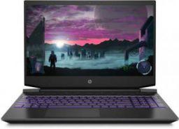 HP Pavilion 15-EC Ryzen 5 Quad Core - (8 GB/1 TB HDD/128 GB SSD/Windows 10 Home/3 GB Graphics/NVIDIA Geforce GTX 1050)