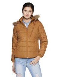 Qube By Fort Collins Womens Jacket