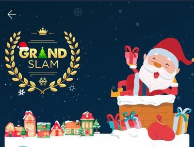 Mobikwik Grand Slam Christmas Carnival: Win Rs. 202 Cashback