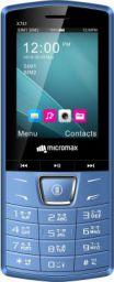 Micromax X741 (Blue)