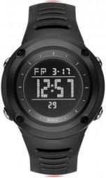 Digilog Suave Activewear Blue Digital Multifunction Watch