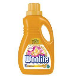 Woolite Top & Front Load Liquid Laundry Detergent – 1 L (Pro-Care)