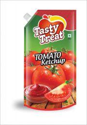 Tasty Treat Tomato Ketchup, 1 Kg