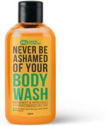 Happily Unmarried Body Wash - Bergamot & Patchouli 200ml (200 ml)