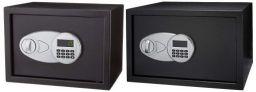 Bundle- AmazonBasics Security Safe - 0.5-Cubic Feet, Black (14.15 litres) and AmazonBasics Security Safe - 1.2-Cubic Feet, Black (33.98 litres)