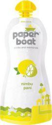 Paper Boat Nimbu Pani (250 ml)