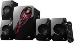 Zebronics ZEB-JellyFish Pro 73 W Bluetooth Home Theatre (Black, 4.1 Channel)