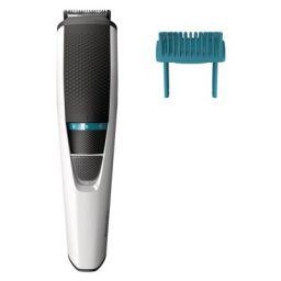 Philips BT3203/15 cordless rechargeable Beard Trimmer - 10 length settings; 45 min run time