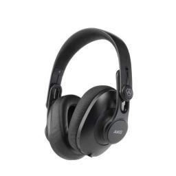 AKG K361BT Over Ear Foldable Studio Headphones With 28 Hour Battery Life