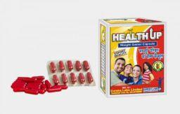Healthup Capsule FREE SAMPLE (12 Caps)