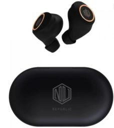 Nu Republic Starbuds 2 True Wireless Bluetooth Headset (True Wireless)