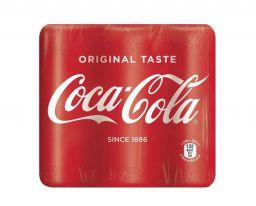 Coco Cola Utsav 300ml (Pack of 6)