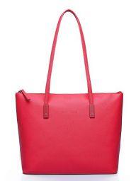 Caprese Pavel Women's Tote Bag (Bright Pink)