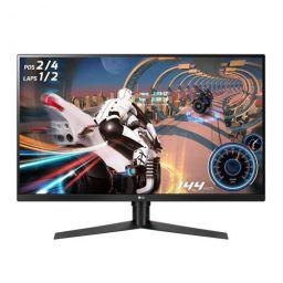 (Renewed) LG Ultragear 144Hz,1ms 32 Inch QHD (2K) Gaming Monitor with Radeon Freesync - 32GK650