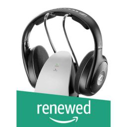 Sennheiser RS 120-8 I Over-Ear Headphone (Renewed)