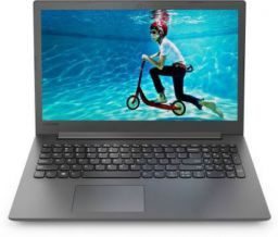Lenovo Ideapad 130 APU Dual Core A6 - (4 GB/1 TB HDD/DOS) 130-15AST Laptop