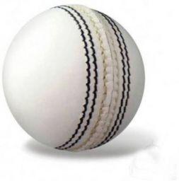 Raisco Primium Cricket Leather Ball