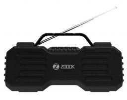 Zoook Rocker Boombox Atom Portable Wireless Bluetooth Speaker Cum Radio FM