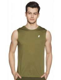 Amazon Brand - Symactive Men's Regular fit Sports T-Shirt
