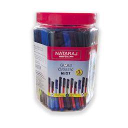 Nataraj GCM Ball Pen Jar