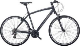 Bianchi C-sport Cross 29 T Hybrid Cycle/City Bike (24 Gear, Black)