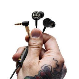 (Renewed) Marshall 4090940 Mode EQ in-Ear Headphones