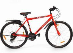 Adrenex by Flipkart CZ300 26 T 99% Assembled Hybrid Cycle