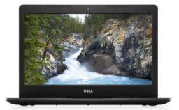 Dell Vostro 3491 14-inch FHD Laptop (10th Gen i3-1005G1/4GB/1TB HDD + 256GB SSD/Win 10 + MS Office/Intel HD Graphics/Black) D552115WIN9BE