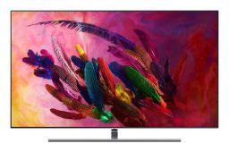 Samsung 108 cm (43 Inches) LED Smart TV UA43R5570AUXXL (Black) (2019 Model)