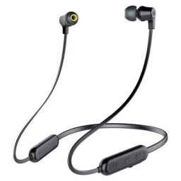 (Renewed) Infinity(JBL) Glide N100 Ultra Lightweight in-Ear Wireless Neckband with Dual EQ, Deep Bass and IPX5 Sweatproof